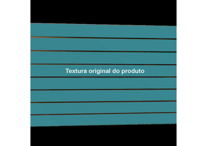 Painel Canaletado Acquamarina 1220mm X 2750mm
