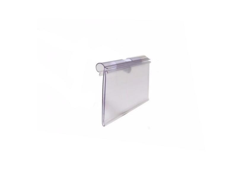 PVC Porta Preço
